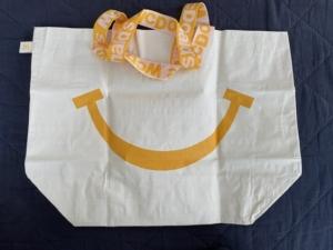 BIG SMILE BAG購入!!
